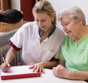 Altenpflegehelferin Gehalt