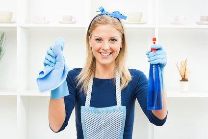 Bewerbung Reinigungskraft Kostenlose Muster Vorlagen Tipps