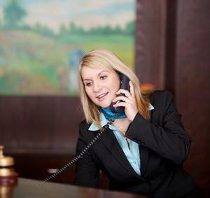 Bewerbung als Hotelfachfrau