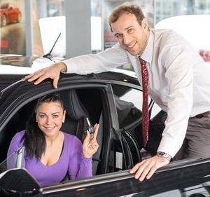 Bewerbung als Automobilkaufmann