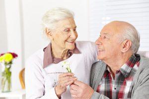Altenpflegehelferin