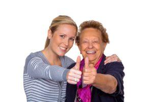 Ausbildung zur Altenpflegehelferin